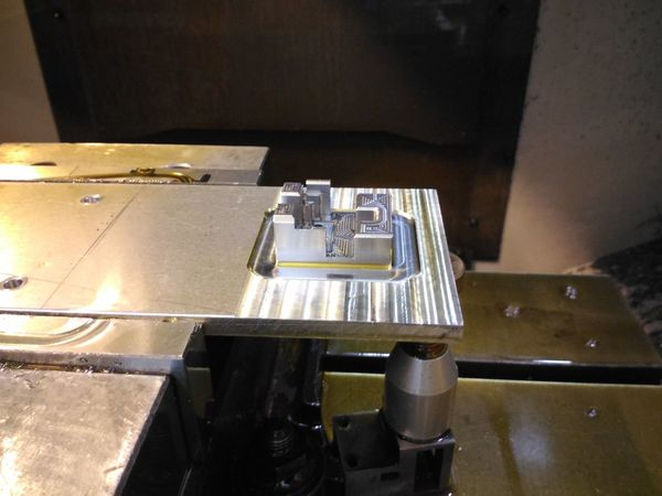 Indoors  Business Finance And Industry No People Day Close-up Part On Machine CNCManufacturing CNC Machine Milling Machinery Millingmachine W/c Machine See The Light