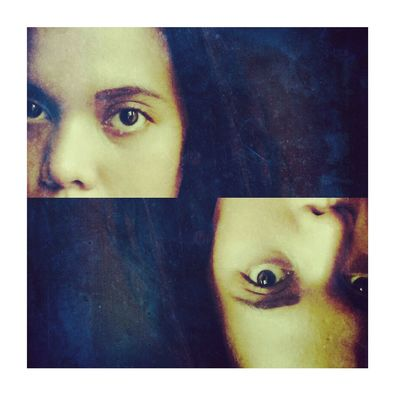 Hi! My Eyes Are Watching You My Eyes <3 Love ♥