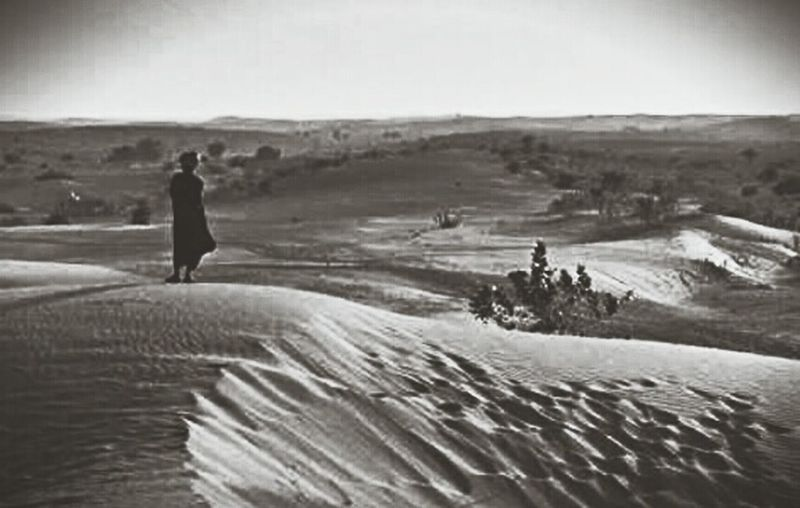 Deserts Around The World Thar Desert EyeEm Best Shots - Black + White Black And White Black & White Black And White Photography