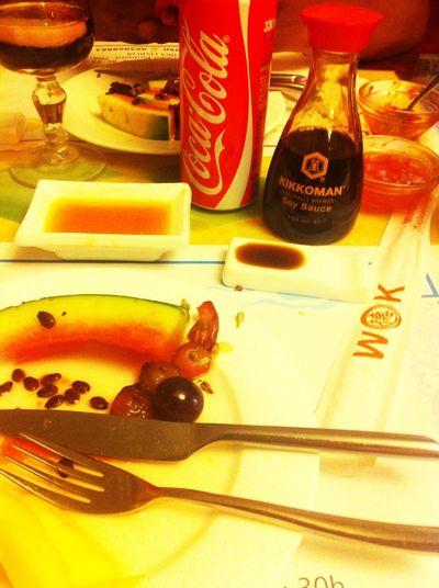 Sushi time 😌🍣🍜🍱👌