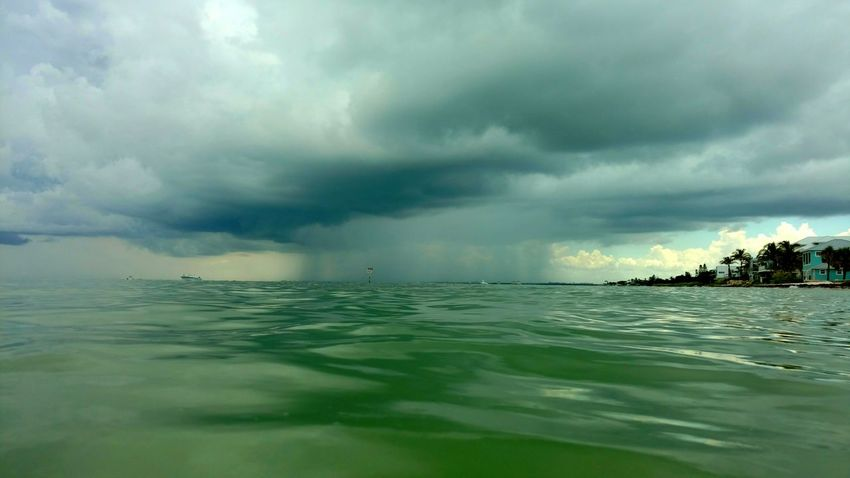 Stormy Sky Check This Out Travel Destinations Anna Maria Island Florida Ocean Kayaking Taking Photos Enjoying Life Recreational Activities  Kayaking Paddling Ocean Photography Weather Photography WeatherPro: Your Perfect Weather Shot Tampa Bay Enjoying Life West Coast Best Coast Rain Cloud PeopleOfTheOceans Check This Out I Love My Life Peopleoftheocean