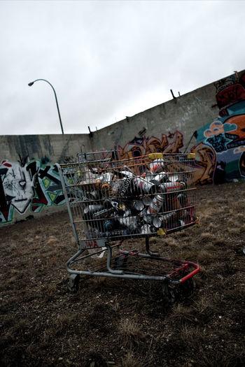 Grunge Urban