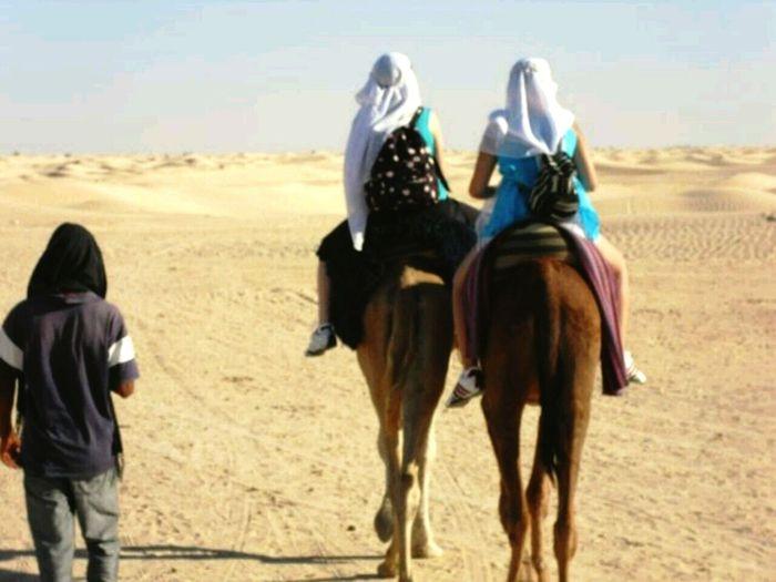 RePicture Travel .Douz. Sahara.Tunisie Desierto My Smartphone Life