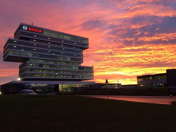 Bosch, Corporate Research, Renningen