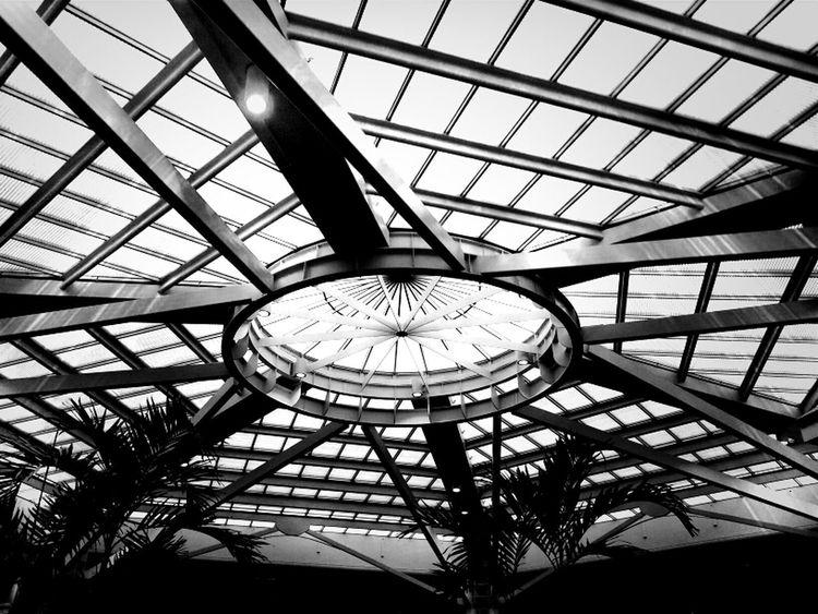 Architecture Blackandwhite Black And White Building