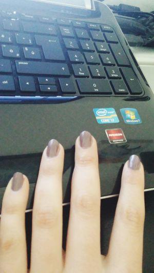 Smalto Manicure Mani