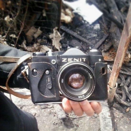 Фотоаппарат Зенит зенит фотоаппарат пленка СССР Zenit Camera Ussr Film