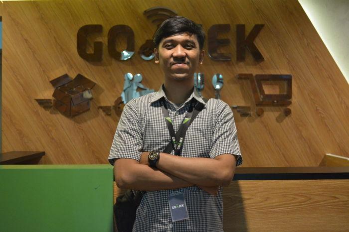 EyeEm Selects Portrait Looking At Camera First Eyeem Photo Nikon D5200 People Gojekindonesia