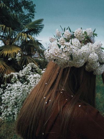 EyeEm Best Shots EyeEm Nature Lover Flowers Mibileshot Mobilephotography Tree Palm Tree Flower Underwater Water Close-up Sky Flower Head Blooming Petal In Bloom Single Flower The Mobile Photographer - 2019 EyeEm Awards