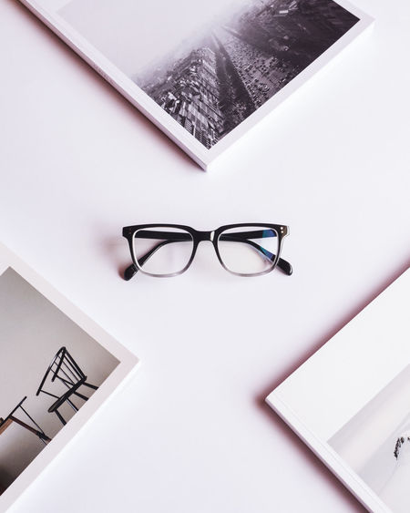 New Oscar Wylee Specs Glasses Magazines EyeEm X Lexus - Your Design Story Your Design Story Winners 🎁