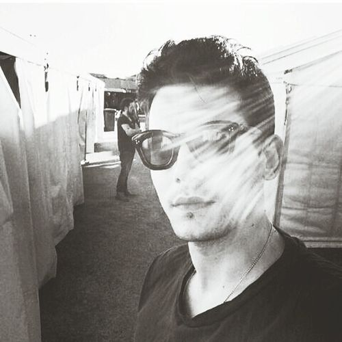 John Mayer, People, Bw,