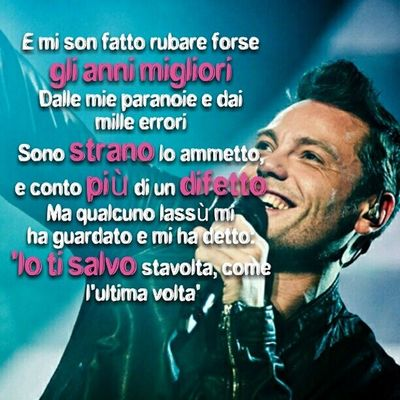 Tzn , Tizianoferro , Ferro , Tf_quotes ,