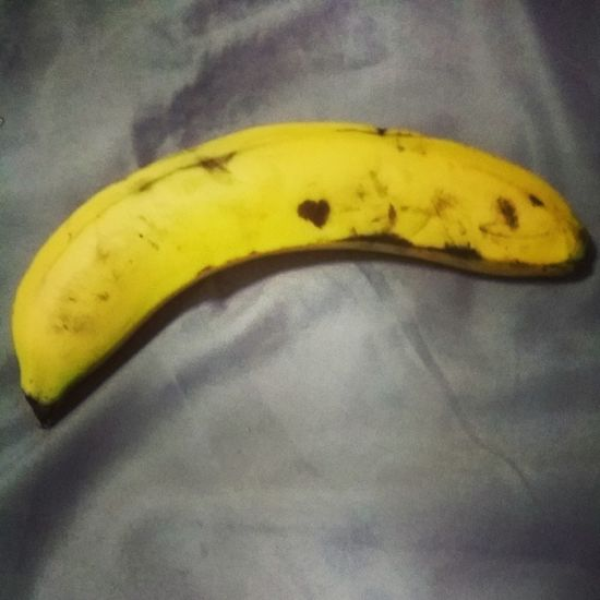 banana with loveeeee 100happydays Seriousleecountingblessings16/100