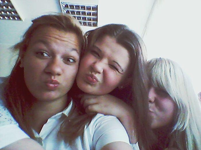 Sum Sum Summertime <3 Gree Eyes Selfie That's Me