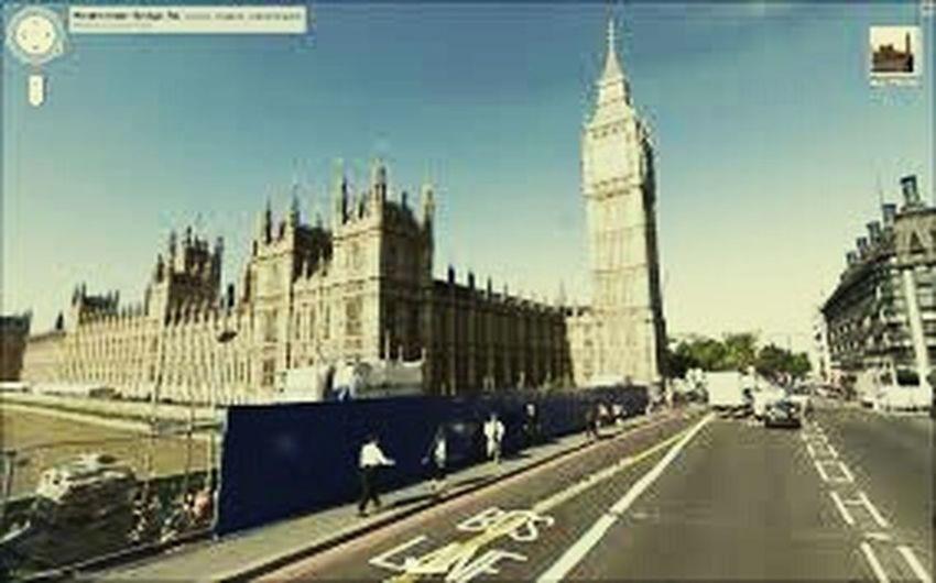 London Lifestyle London's Buildings LONDON❤
