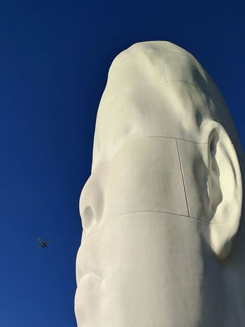 Sea Plane Olympic Sculpture Park