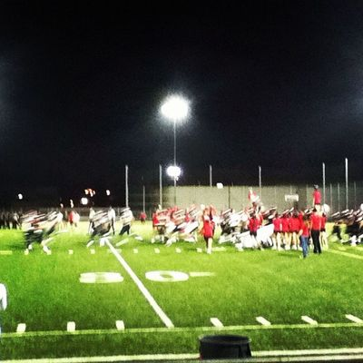 Halftime Fuckviewpark ! -.-t wasn't a good game but our boys did good out there Gotoros ! <3