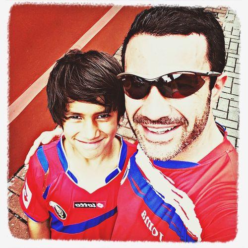 Costa Rica Selecr Farher&son