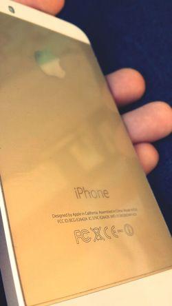 I Phone Apple I Phone 5 Enjoying Life