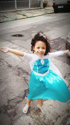 Minha princesa mais linda mamae te ama, parabens pelo seus 4 aninhos! First Eyeem Photo