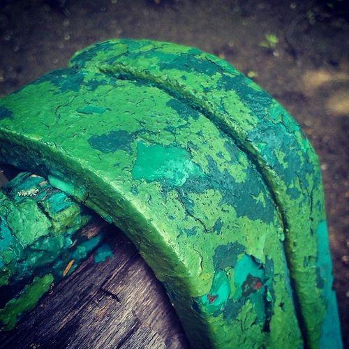 Greenrust