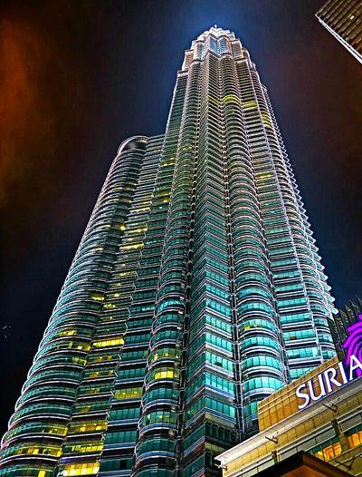 Klcc Kuala Lumpur Suria KLCC Malaysia