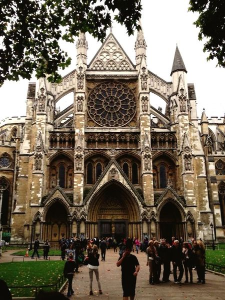 Westminster Abbey Westminster London Garden Abbey Me Around The World Uk Architecture Walking in London