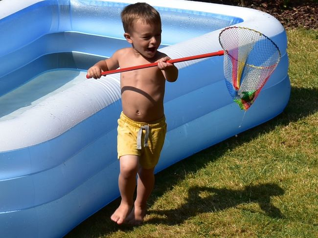 Childhood Child Water Offspring Leisure Activity One Person Lifestyles
