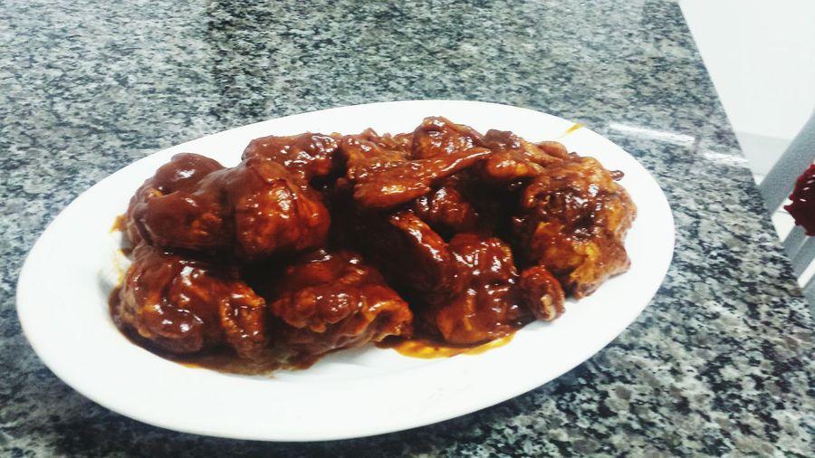 Bufalowildwings Food And Drink Food Ready-to-eat Plate Sweet Food Freshness Indulgence