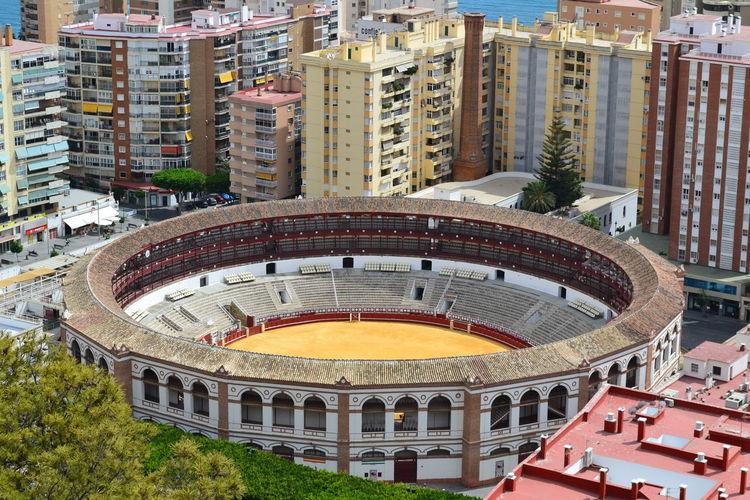 Arena Toro