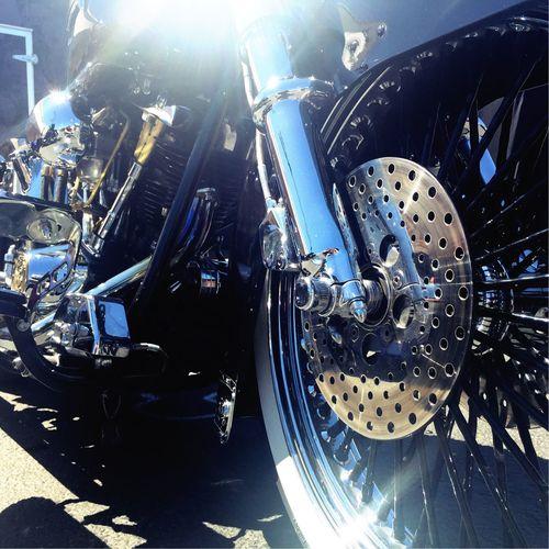 Motorcycle Bikers Harleydavidson Harley Davidson Harley Harley-Davidson HarleyDavidsonMotorcycles Motorbike Motorcycles Motorcycle Photography Motorcycleporn Motorcyclelifestyle Biker Life Bikerslife