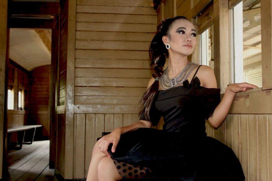 Black Ballet Cleopatra by Erlovero Entertainment