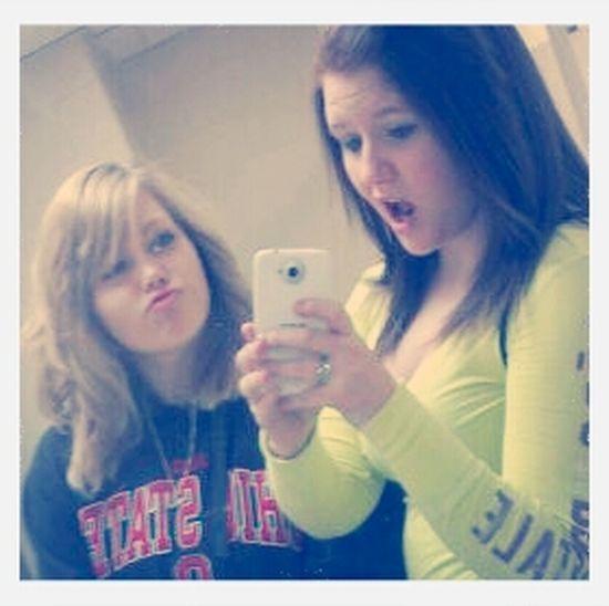 Hannah (: Bestfriend