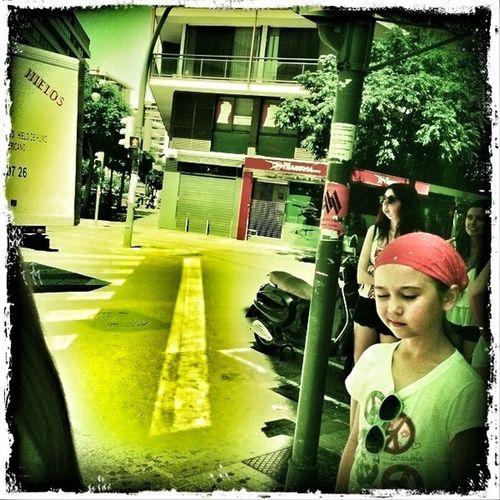 Leme Cam Streetphotography Street Portrait Children