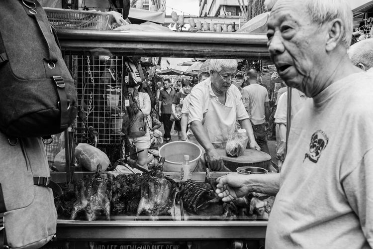 Kuala Lumpur October 15, 2016 ASIA Asian Food Black And White Black And White Street Photography China Town Daily Life Kuala Lumpur Kuala Lumpur Malaysia  People Person Petaling Street Street Street Life Street Light Street Photographer-2016 Eyem Awards Street Photography Street Photography - EyeEm Awards 2016 Streetphoto Streetphoto_bw Streetphotography Streetphotography_bw