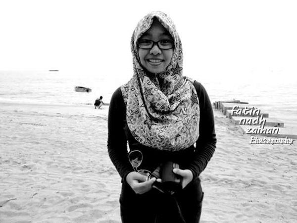 FatinNadhZaihan Photography Hello World Enjoying Life