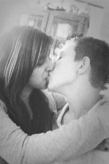They say if you love something set it free, if it comes back its yours to keep .. if it doesnt then it never was. I love you Alex ♥ June 13, 2011 Boyfriend My Baby Me And My Baby <3 I Miss Him :(  My Everythingg ❤