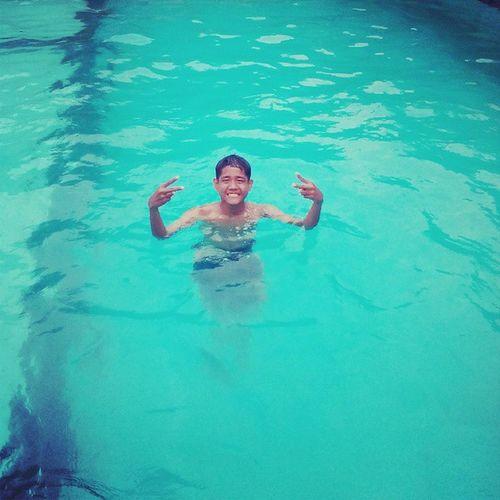Swim Sentolo Akhirtahun2014 :D