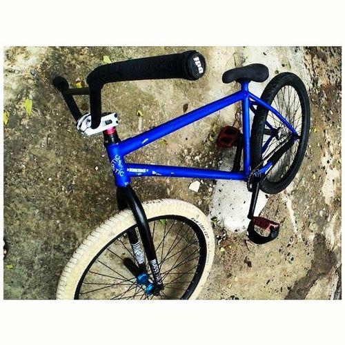 Mybike FGFS Fixedfreestyle Wheeltalk
