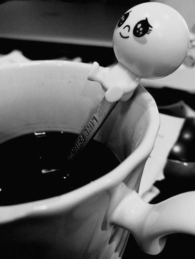 Blackcoffee Monochrome