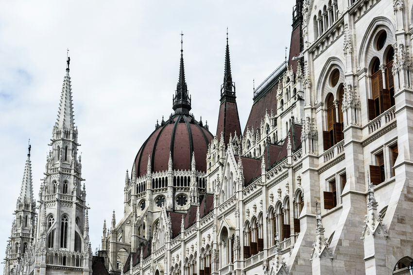 Budapest Hungary Architecture Urban Geometry EyeEm Best Shots EyeEm Best Shots - Architecture City Building The Architect - 2016 EyeEm Awards