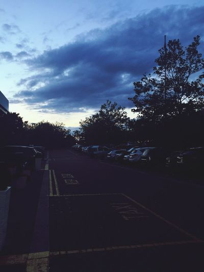 Miltonkeynes London Sky Summer Clouds Nature Check This Out Relaxing Taking Photos Enjoying Life