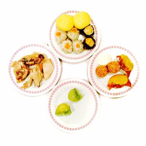 Dim sum galore Dimsum Food Foodporn Foodphotography Chinese Food First Eyeem Photo Brunch Around The World