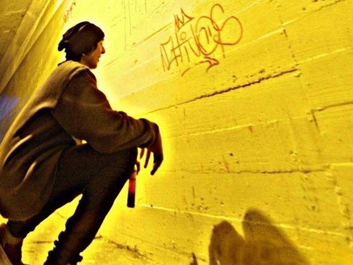 """""""Recuerden que para el mundo fuí un artista pero según las leyes delinquí."""" ✊👊 2MC DobleMc Nativos Tagg Art Marker Tunel Urban FederalCity FDRL Street Keepitreal Style Rprsnt"""