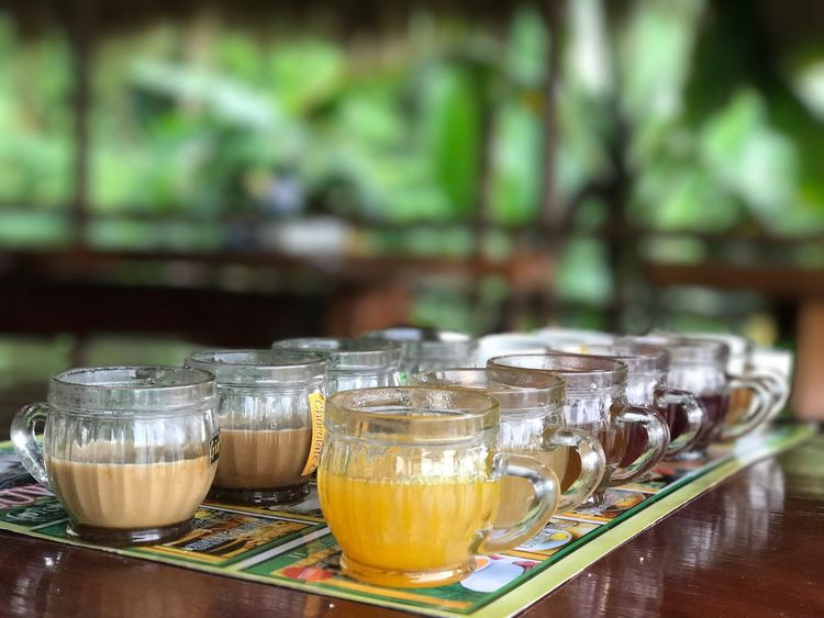 Kopi luwak plantation. Drink Food And Drink Drinking Glass Focus On Foreground Table Refreshment Freshness Indoors  Close-up No People Healthy Eating Tequila - Drink Day Tea Coffee Kopiluwak INDONESIA EyeEm