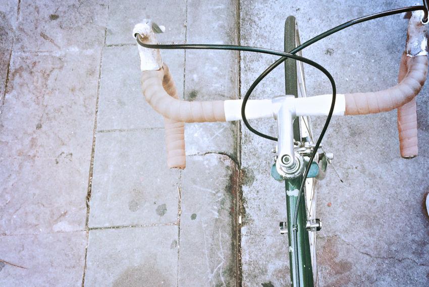 My way! Bikecycle Thailand Bangkok