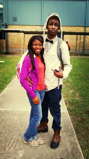 me nd tbaby