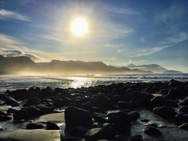 The Great Outdoors - 2016 EyeEm Awards Beach Beach Life Maresias