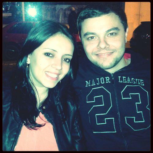 My love <3 amor sem fim...Rafael Sansalone First Eyeem Photo