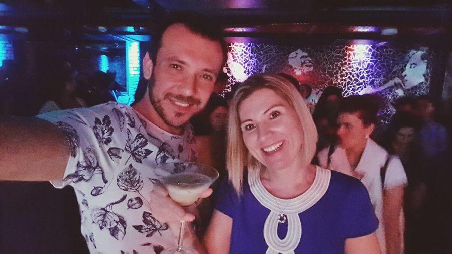 Partying Hard Celebrating Best Friend Today's Hot Look In Adana